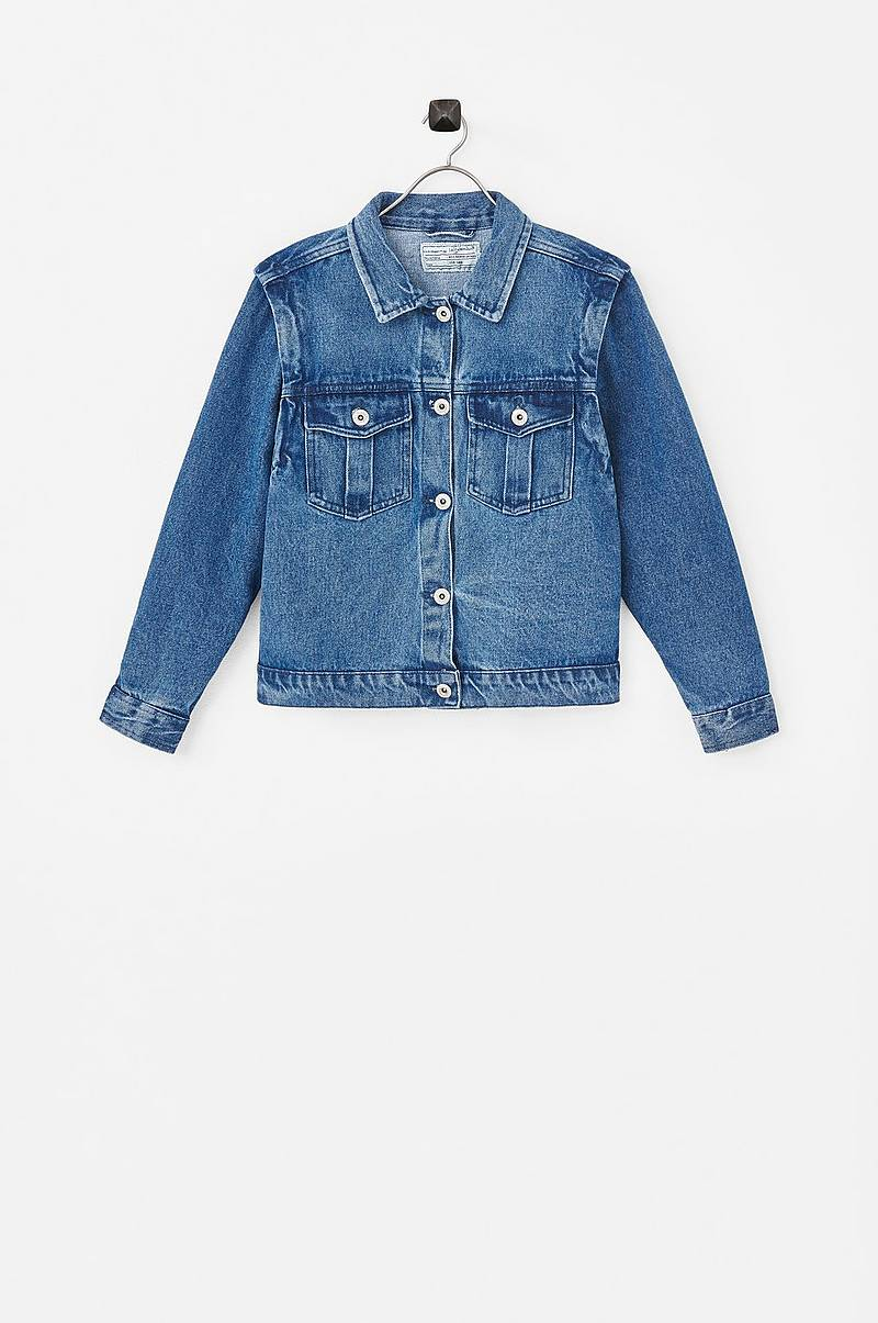 Bill denim jacket