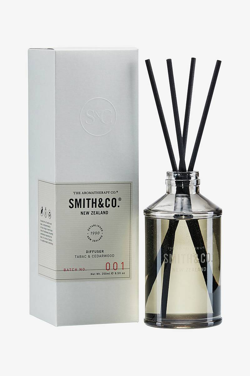 Tabac & Cedarwood Diffuser 250 ml