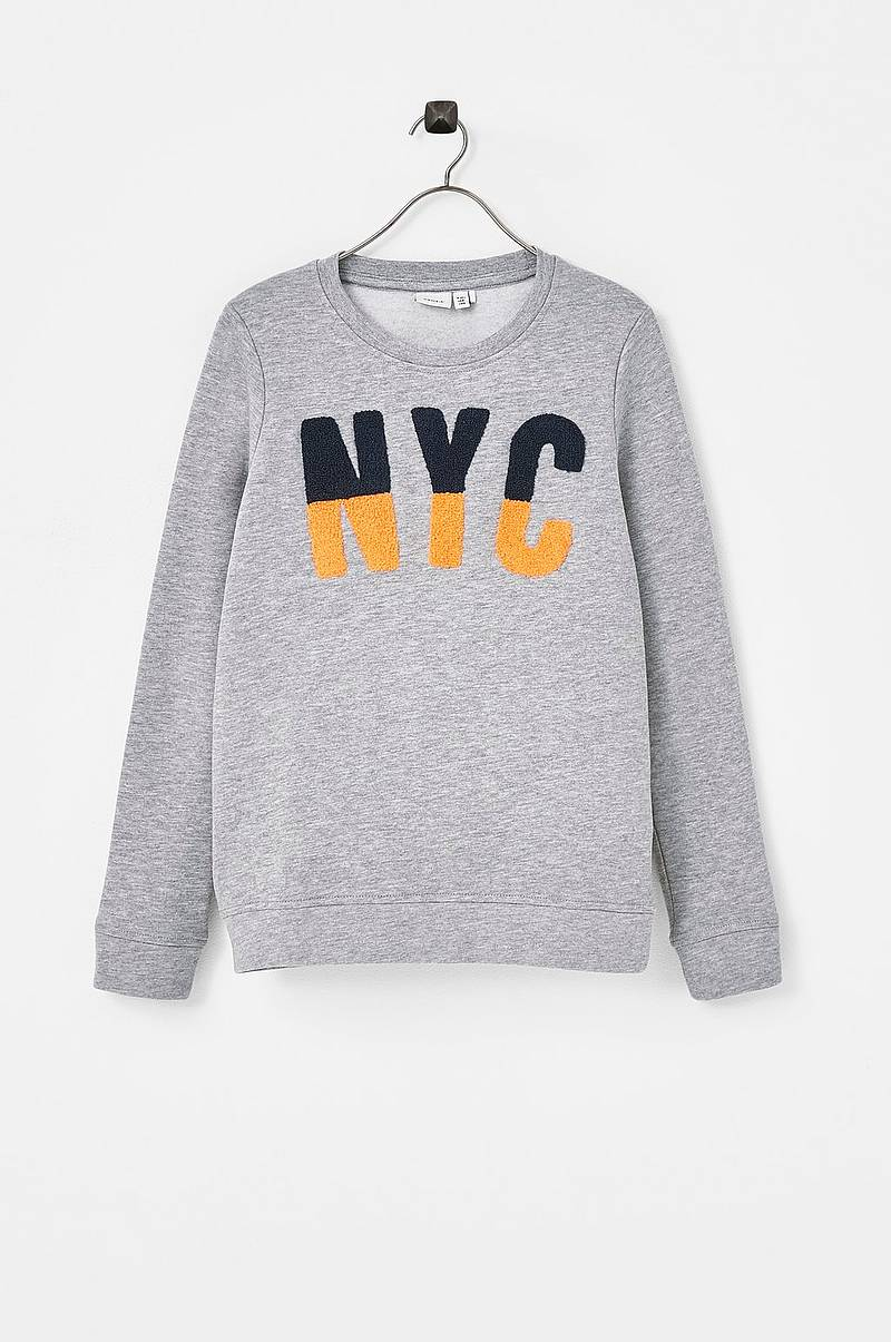 NkmTarn LS Sweat collegepusero
