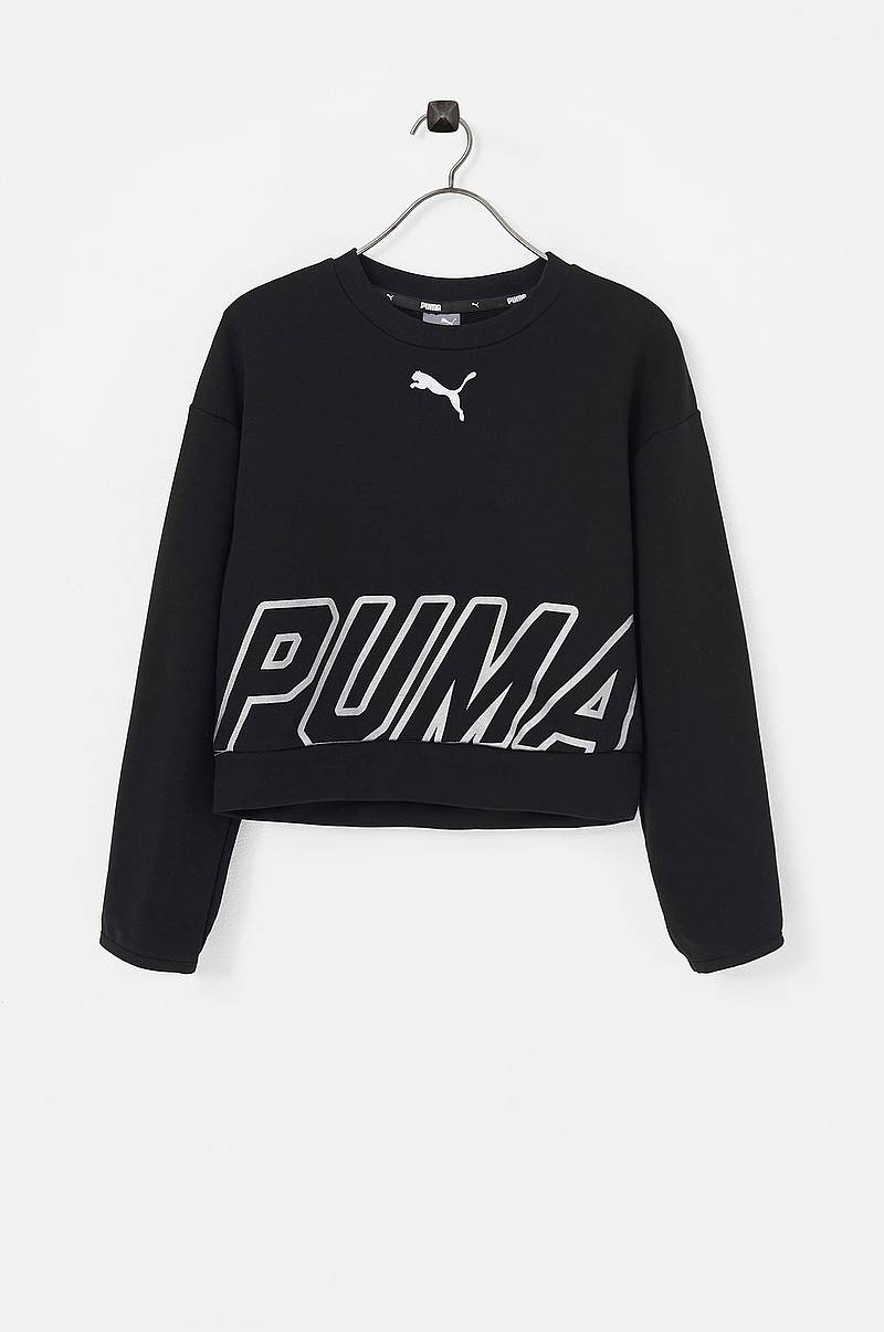 Alpha Crew Sweat collegepusero