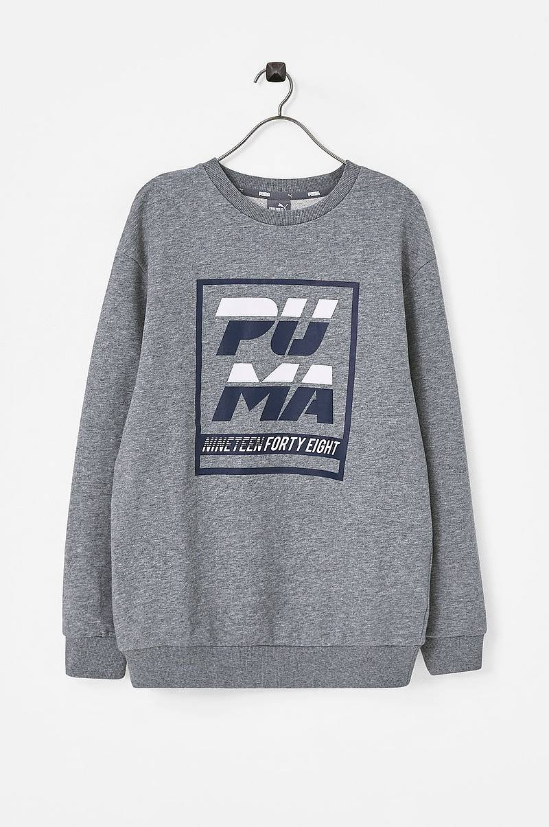 Sweatshirt Alpha Crew Sweat B