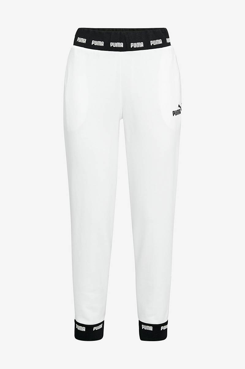 Amplified Sweat Pants TR CL collegehousut