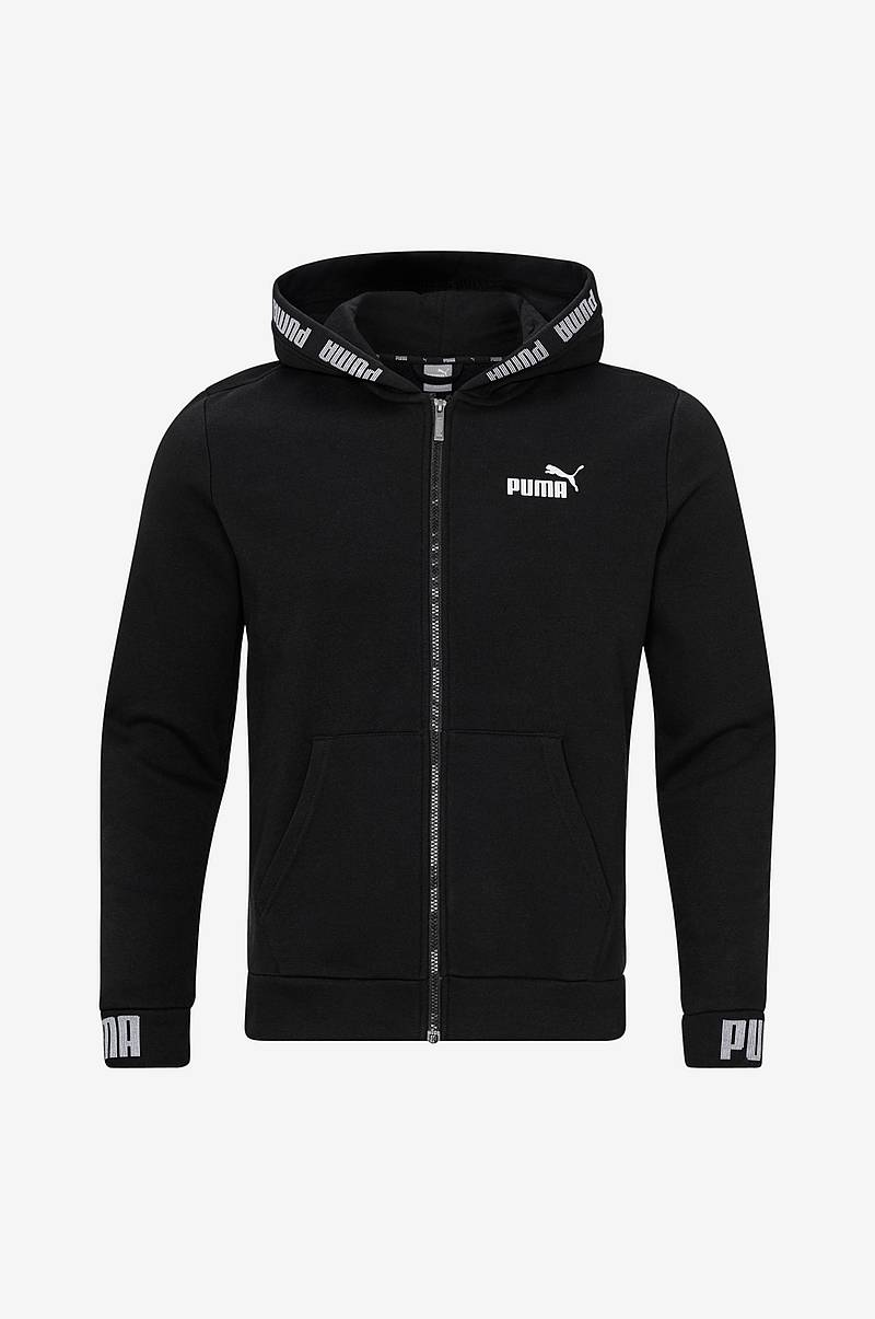 Huppari Amplified Hooded Jacket b41b28ae5f