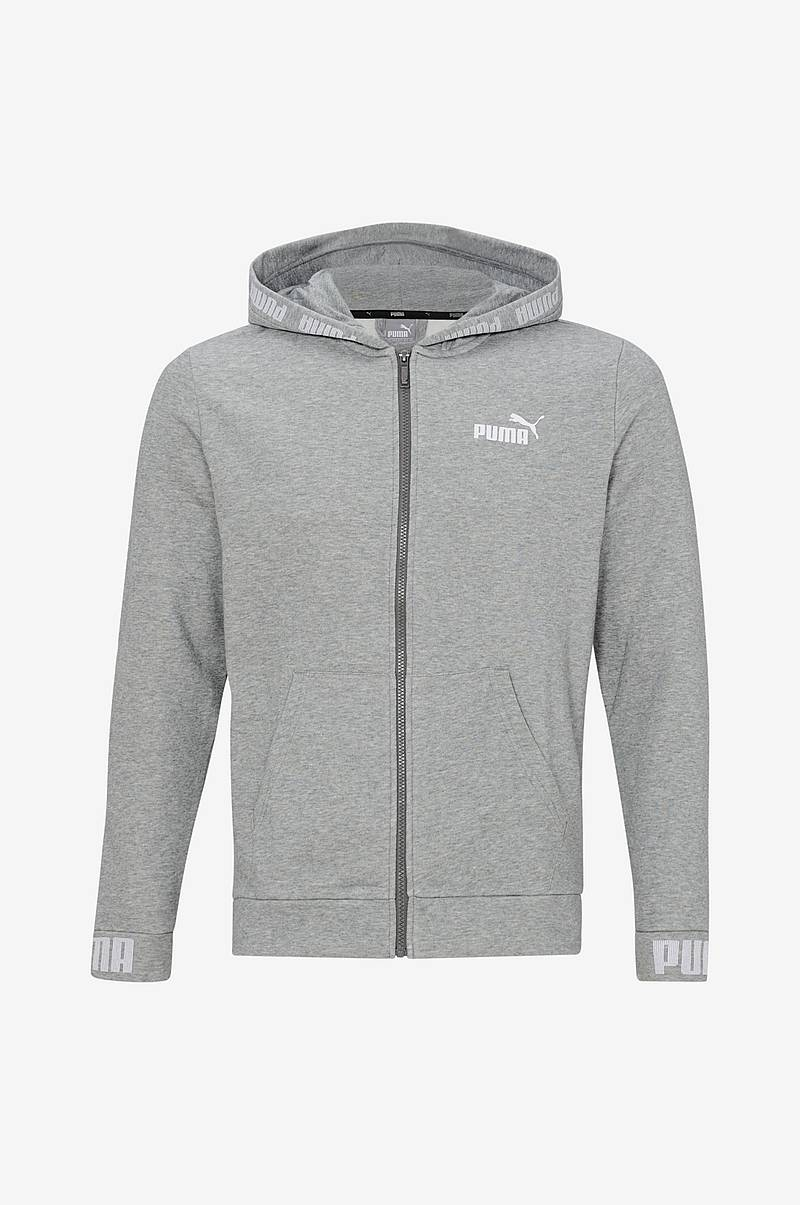 ca830ba695b Huvtröja Amplified Hooded Jacket