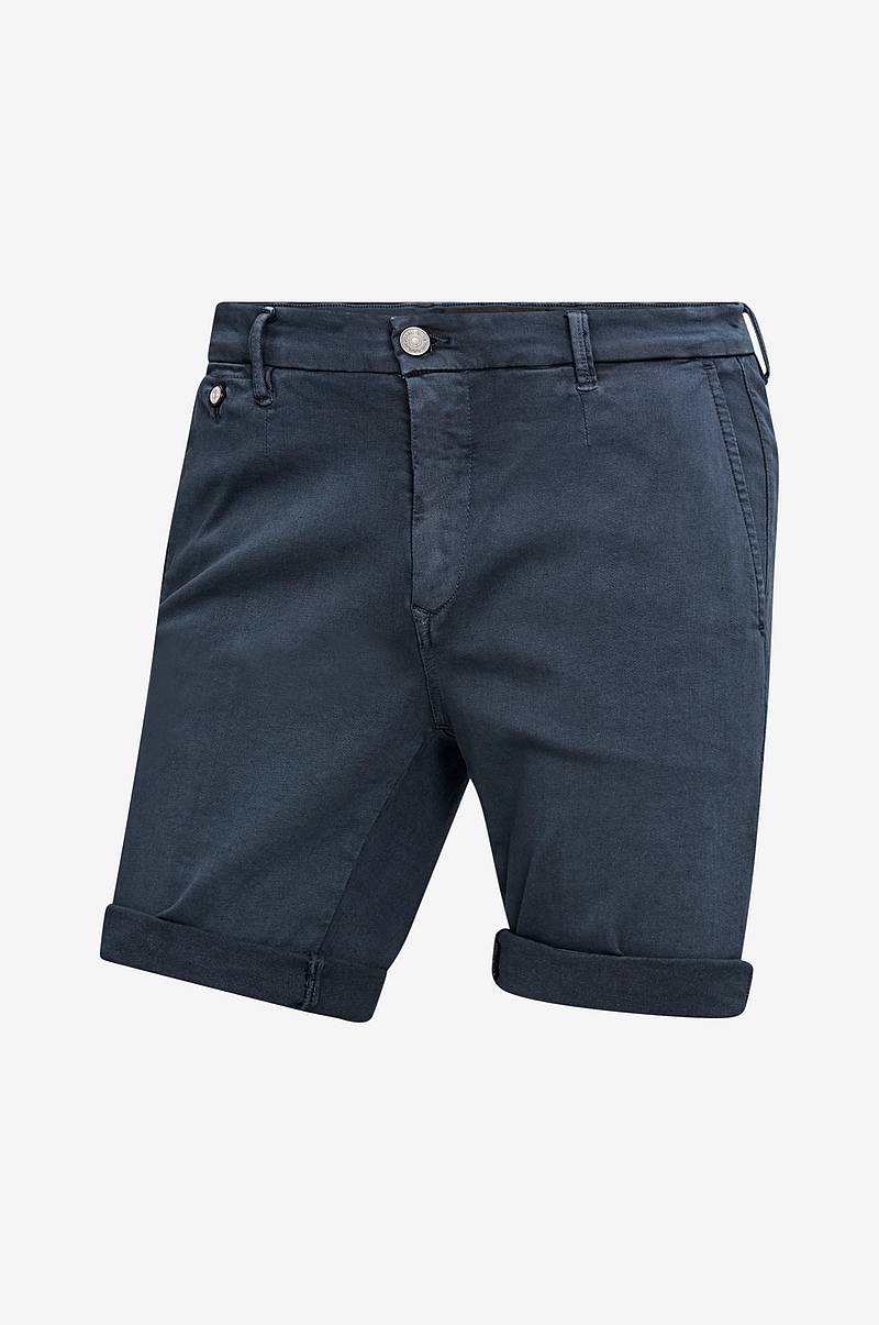 Shorts Slim Fit Hyperflex Chino Lehoen