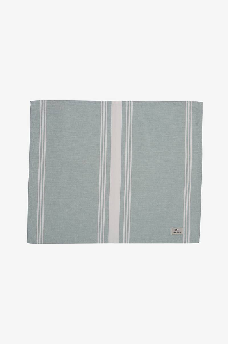 Servett Hotel Striped Napkin