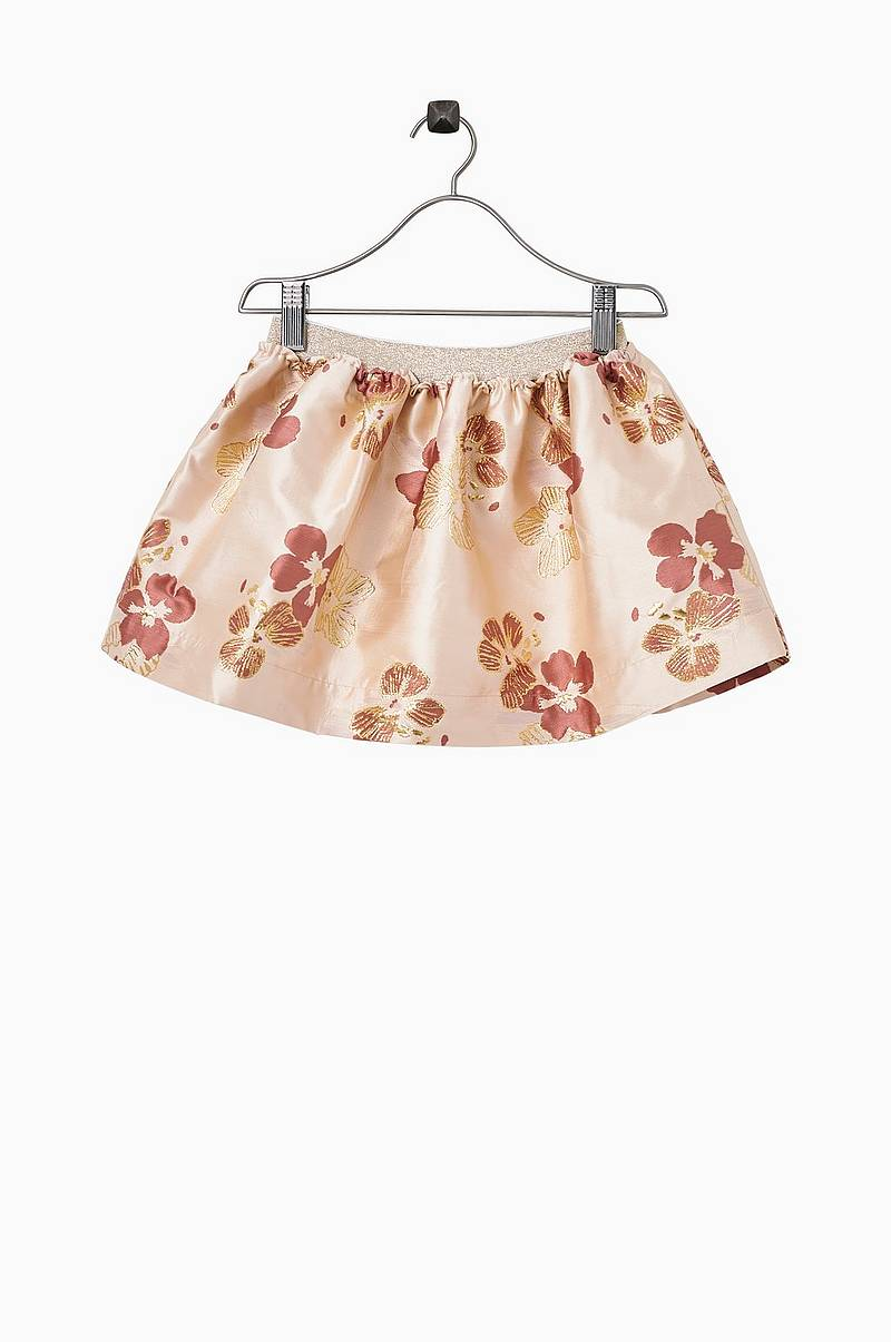 Kjol Sabrine Party Jacquard Skirt