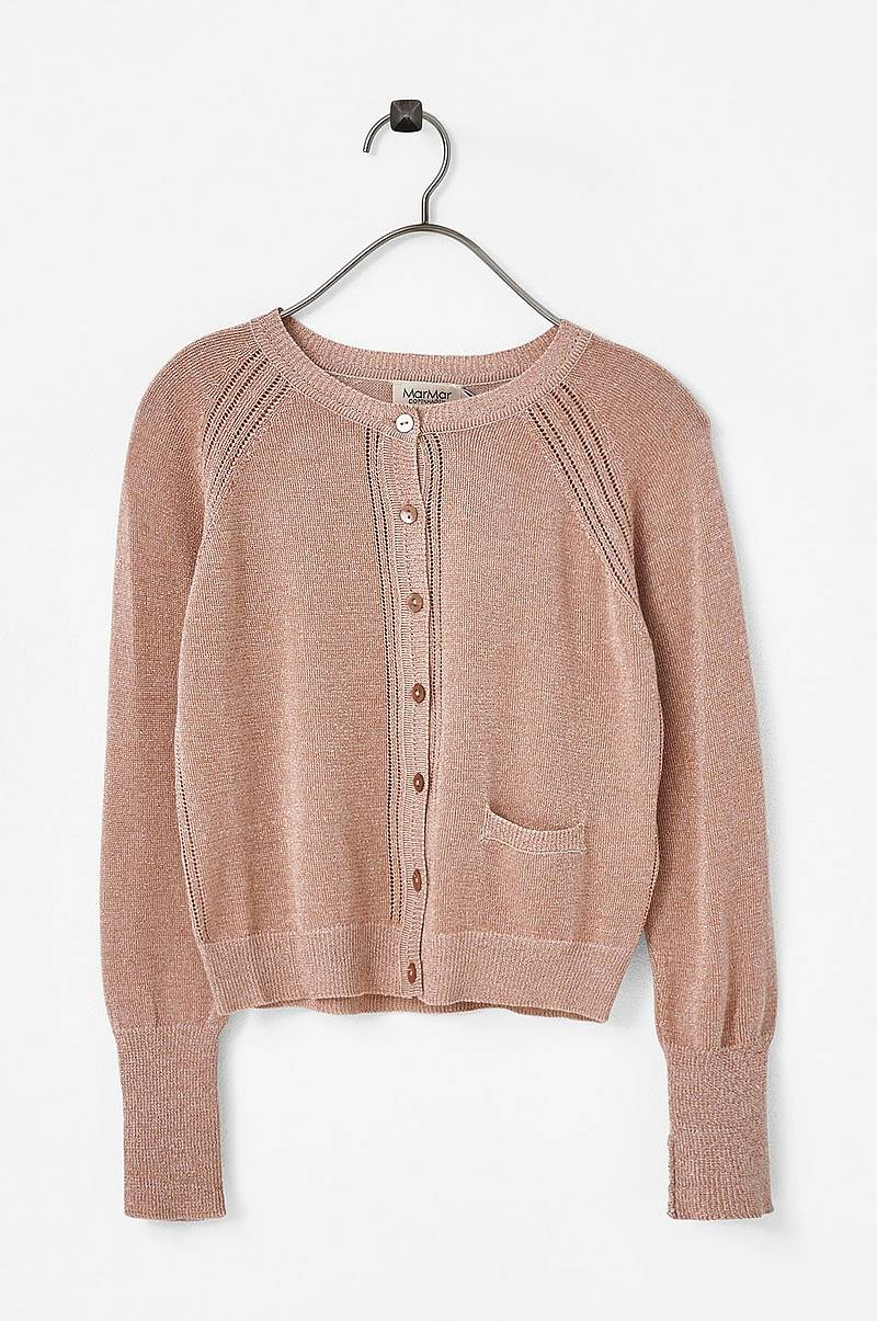 Cardigan Tillie Lurex