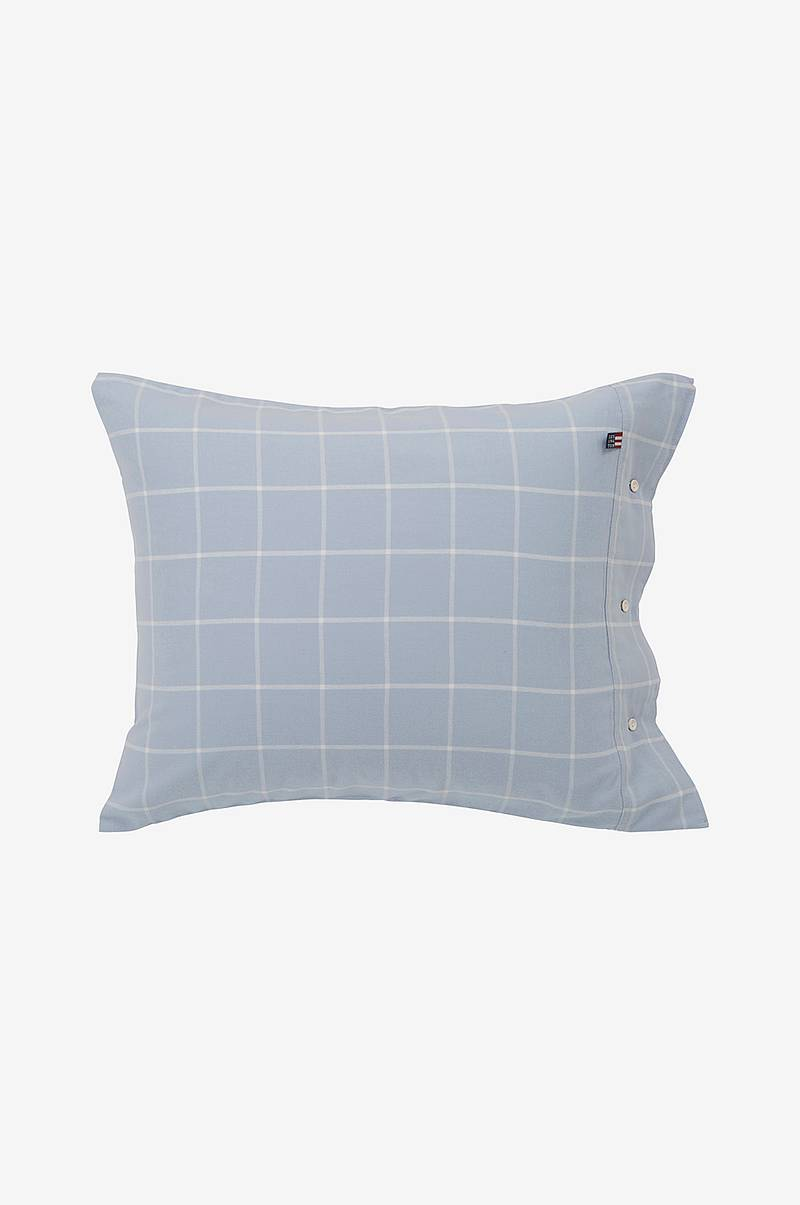 Örngott Hotel Light Flannel Pillowcase