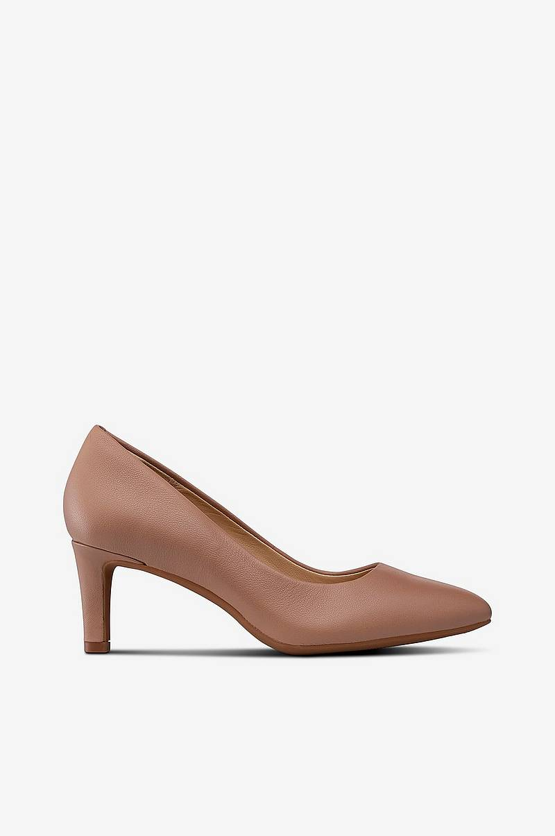 Pumps Calla Rose