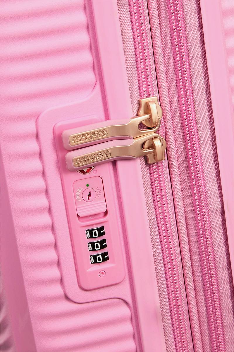 Soundbox Sp 55 Pearl Pink/Gold