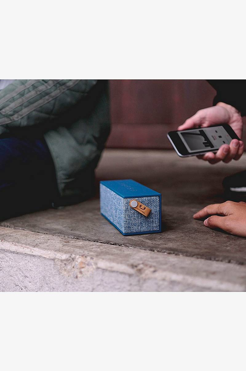 Rockbox Brick Indigo Blue