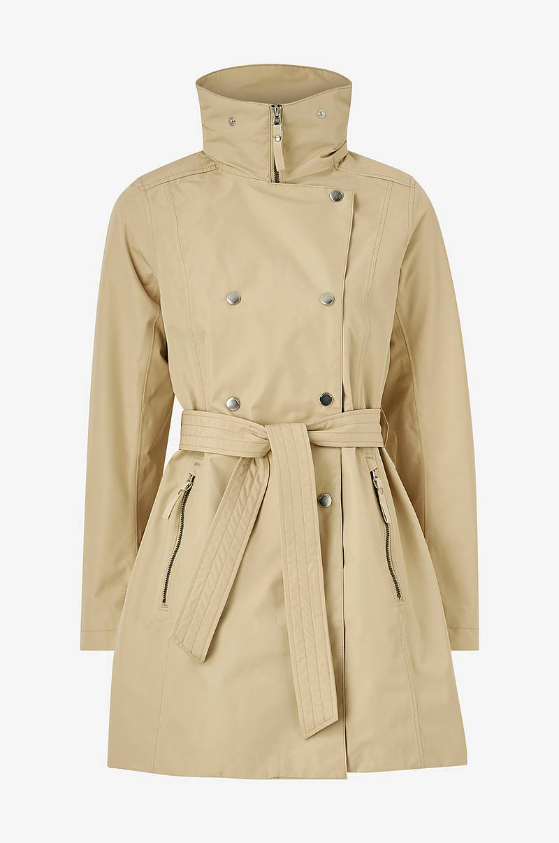 Regnkappa W Welsey II Trench