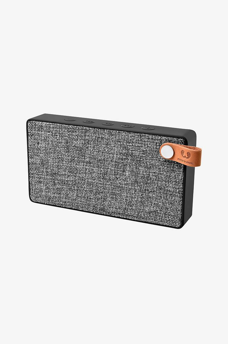 Rockbox Slice Concrete Black