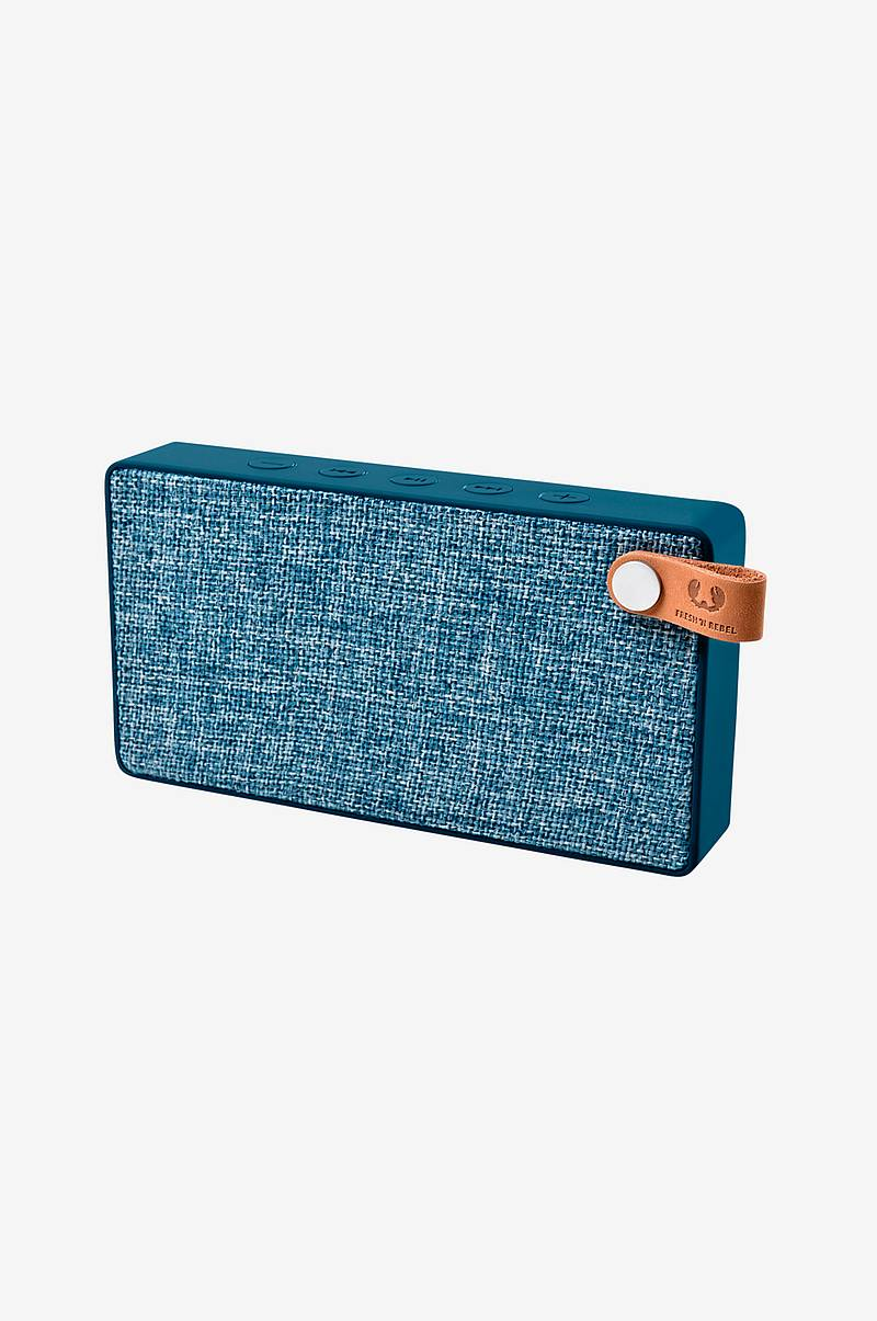 Rockbox Slice Indigo Blue