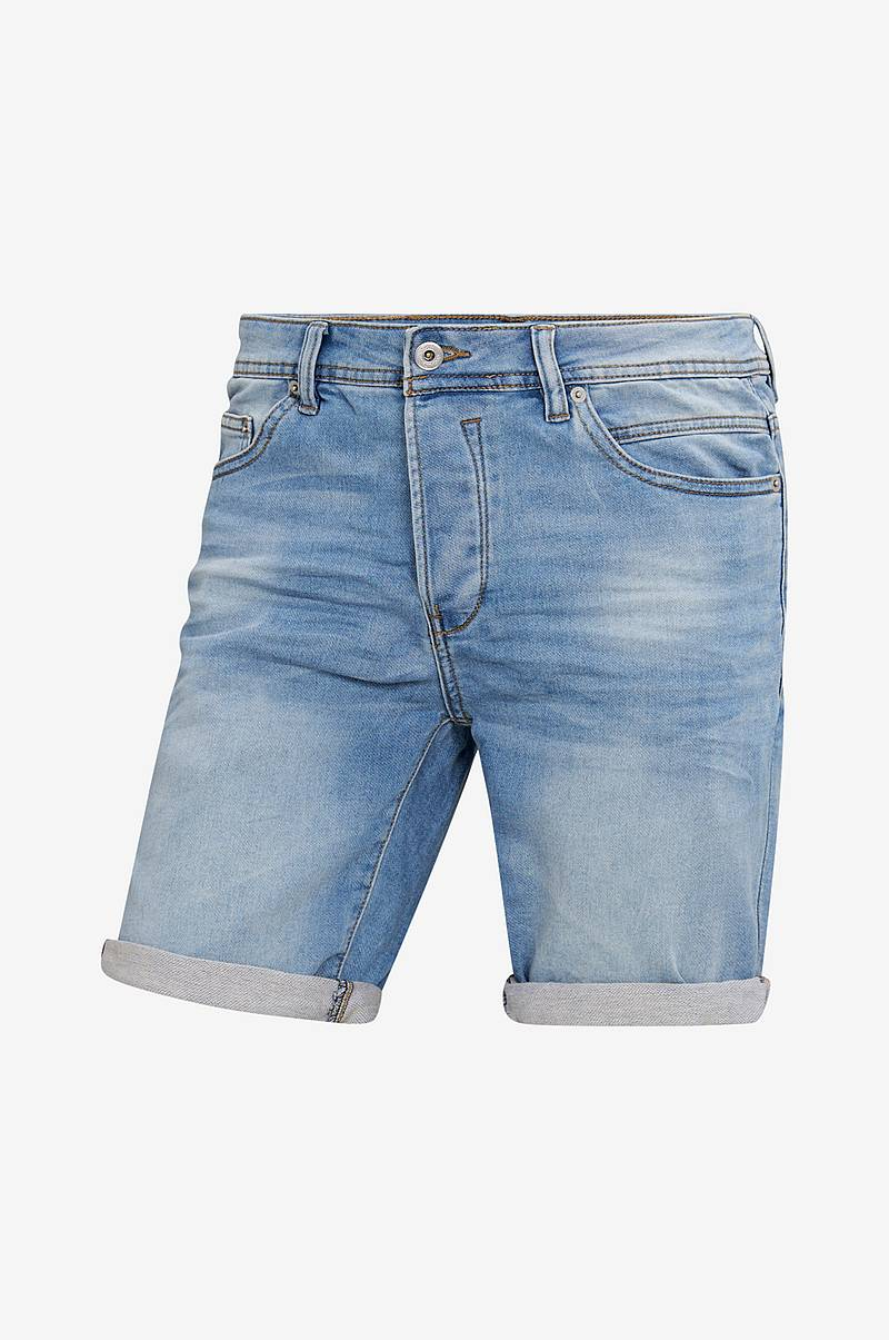 Denimshorts Regular-Lt. Ryder Blue156 Hyb