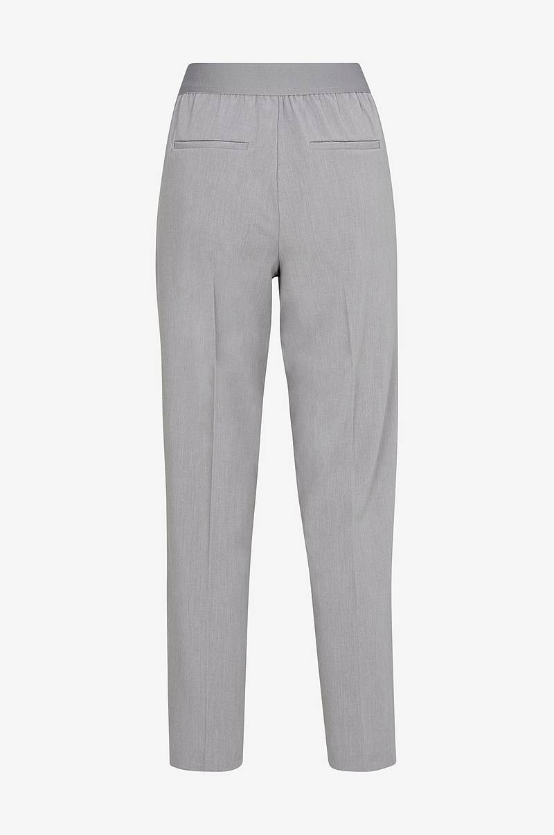 Byxor objCecilie MW 7/8 Pants