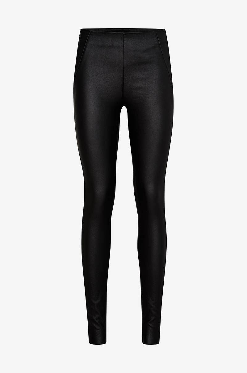 Leggings objBelle MW Coated Leggings