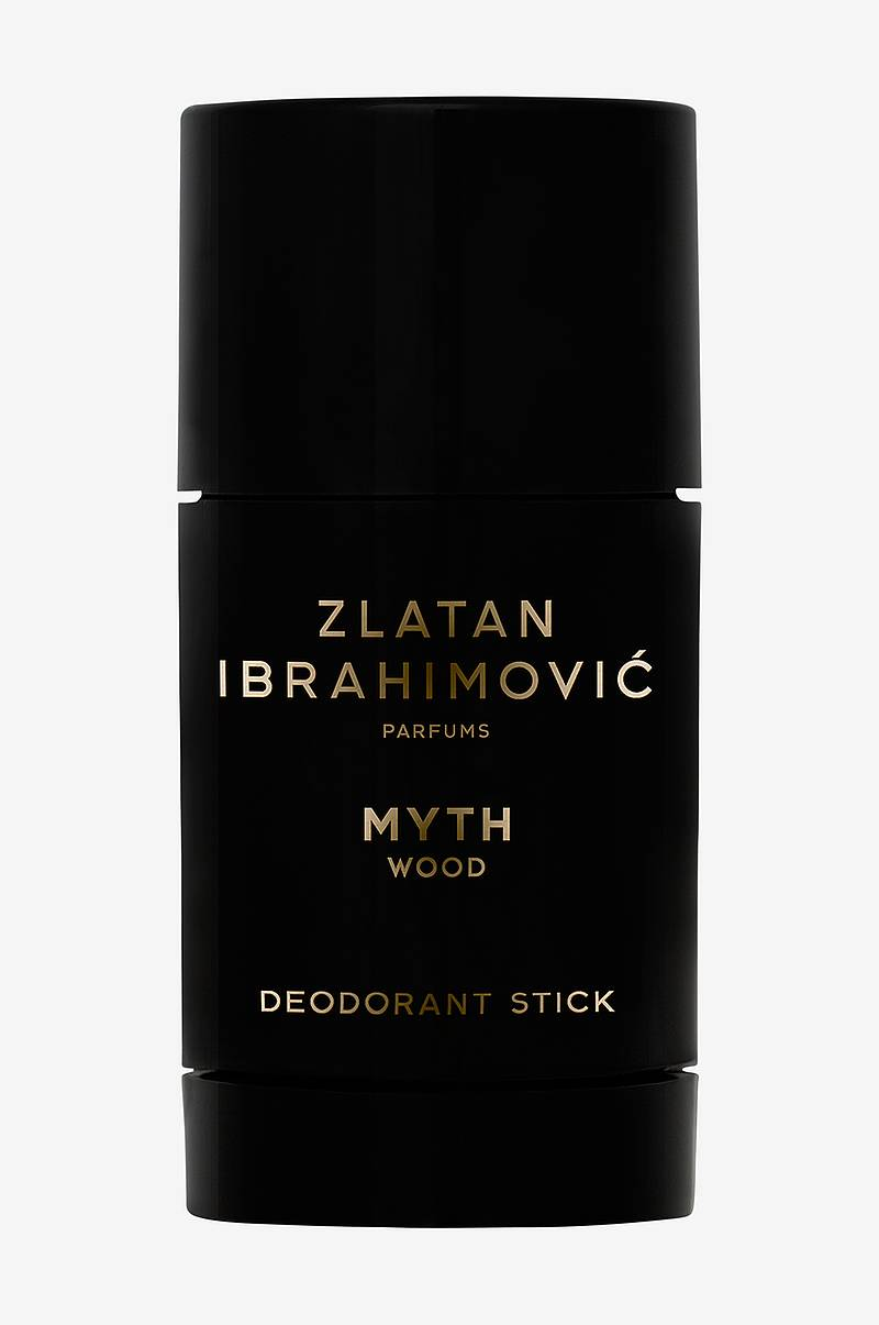 Zlatan Myth Wood Deo Stick 75 ml