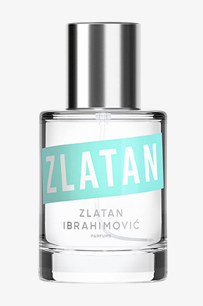 Zlatan Sport Edt 50 ml