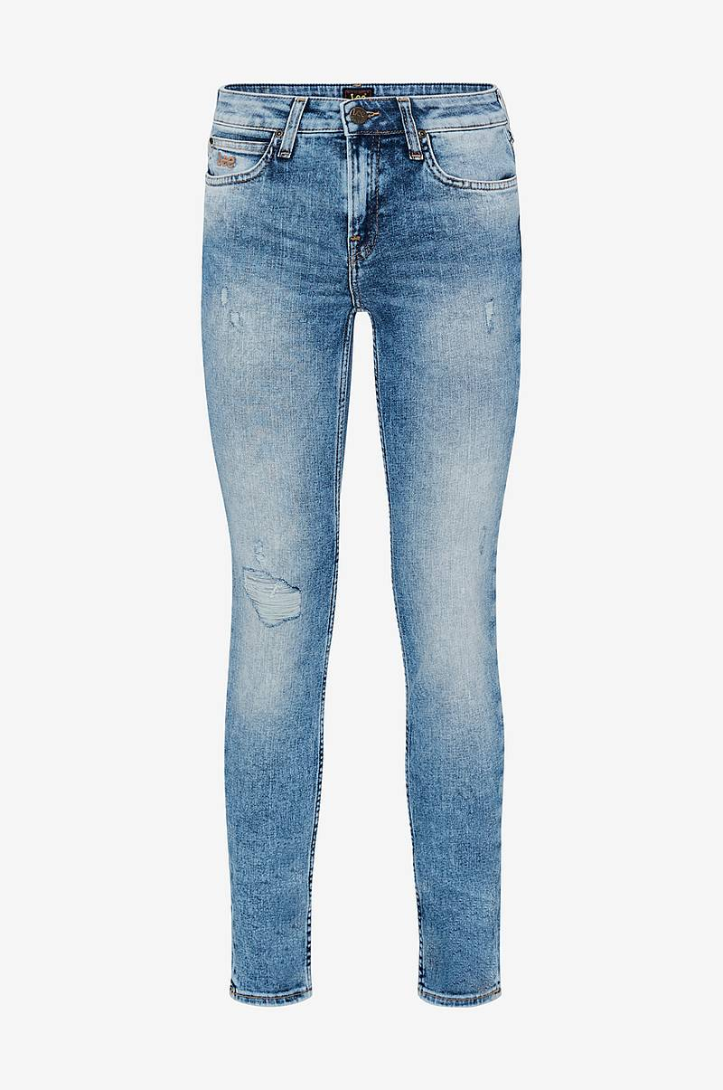 62af40bb Lee Jeans - Shop damejeans online hos Ellos.no