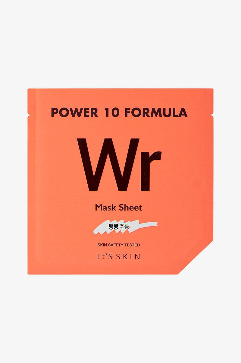 Power 10 Formula Mask Sheet Wr 25ml
