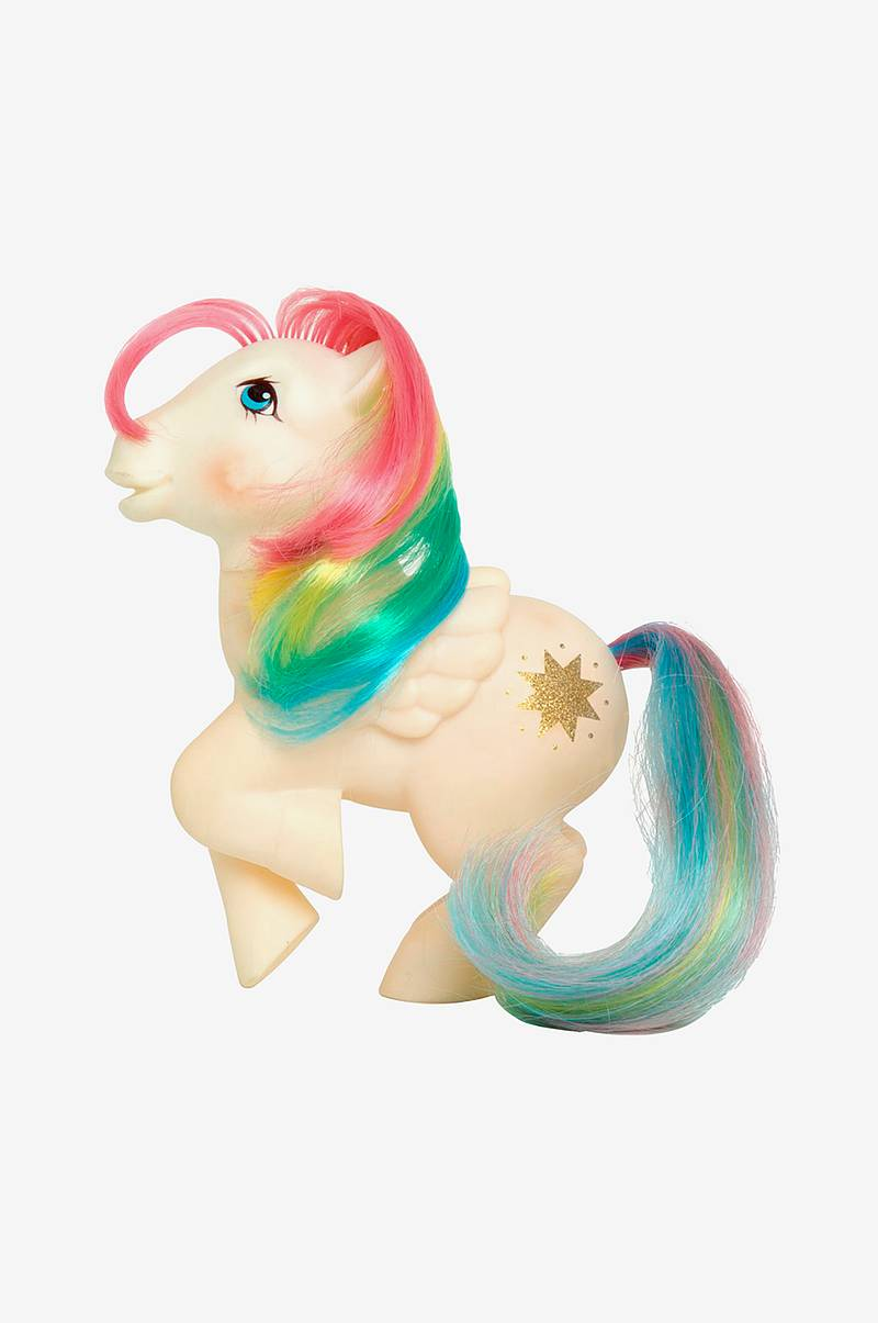 Pony Retro Starshine