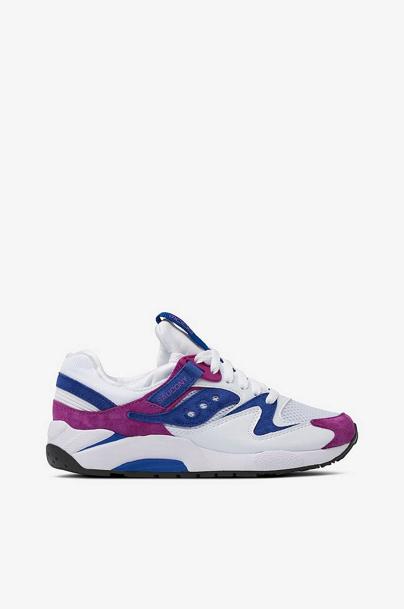 hot sale online 68179 09bc7 Sneakers Grid 9000