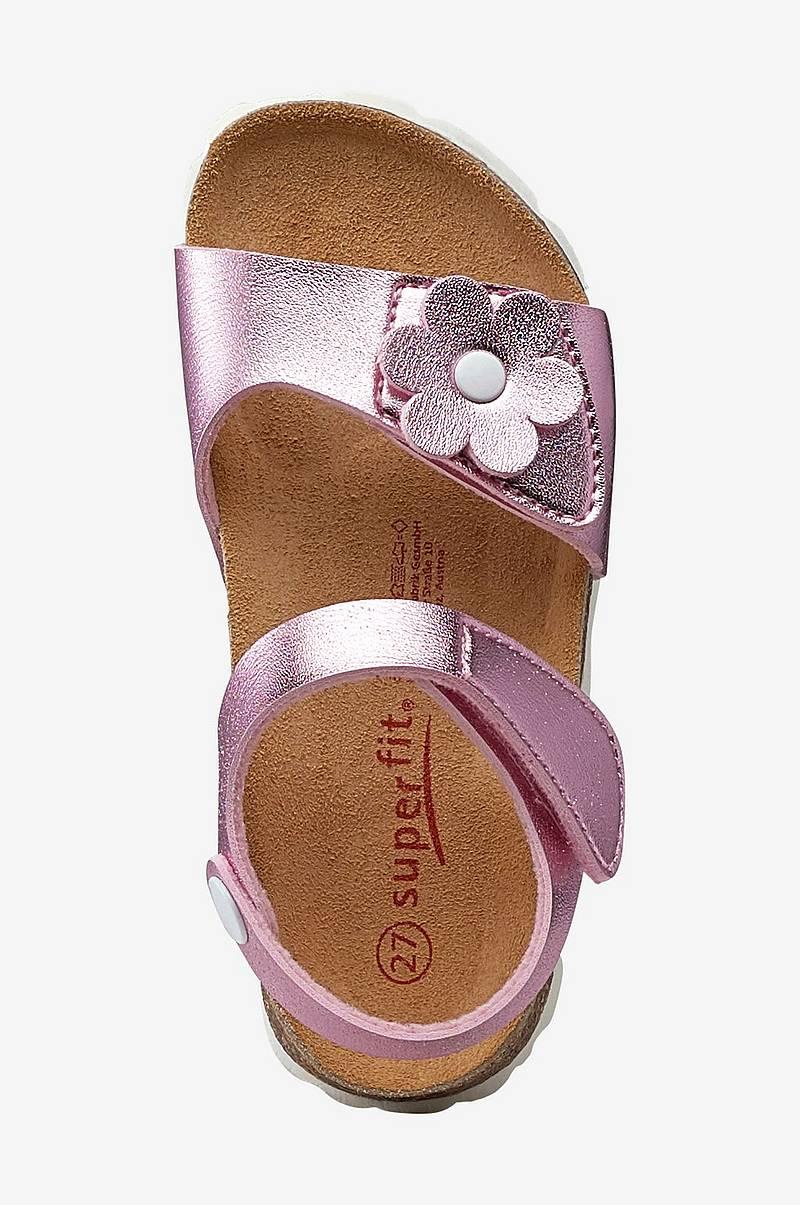 99b82162d39a Sandaler med fotformet innersåle