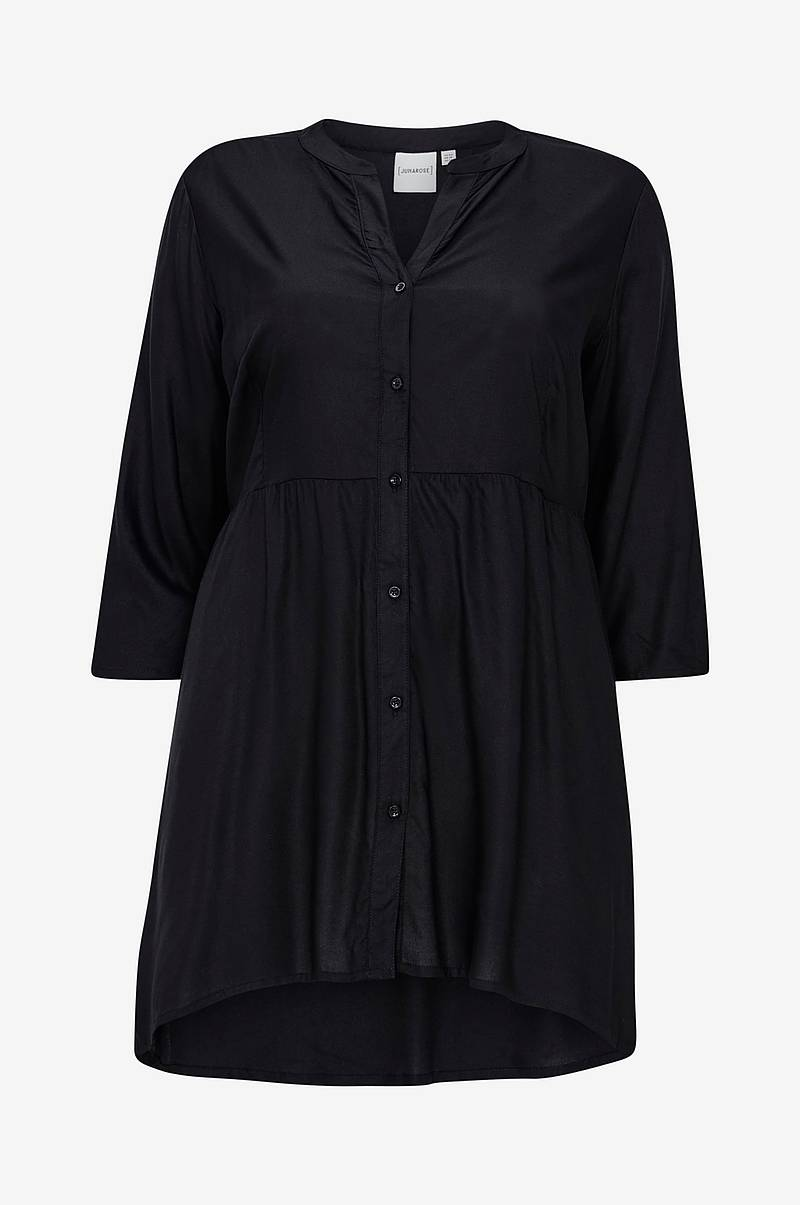 Skjorte jrVita Reva Long Shirt