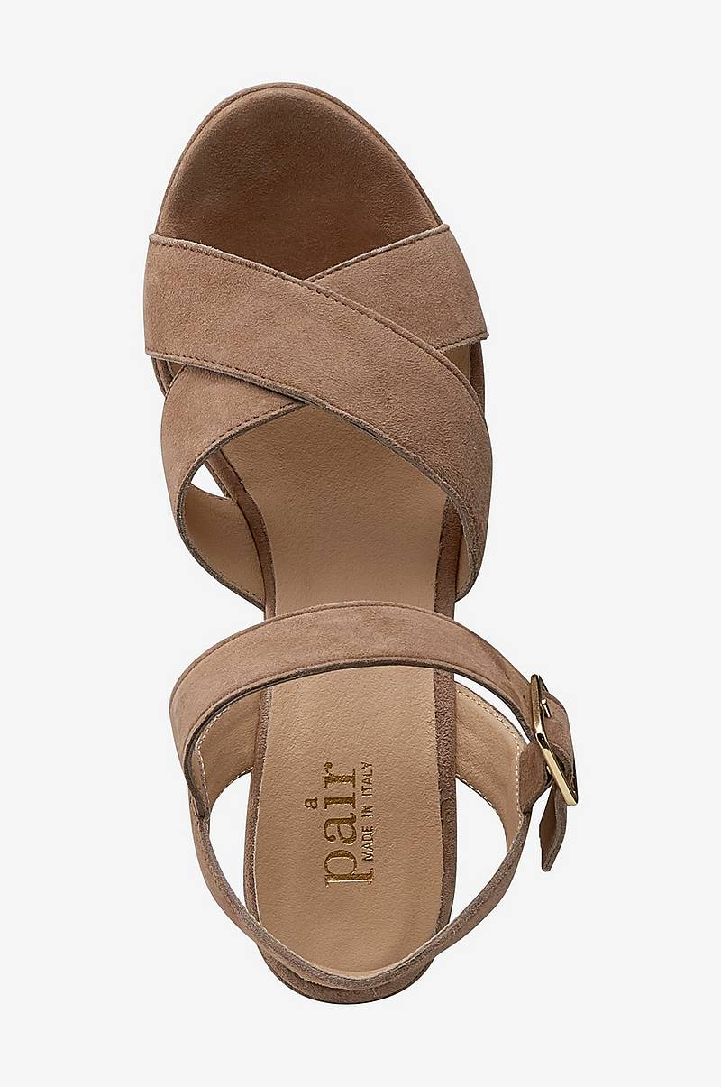 Sandal Wave Wedge