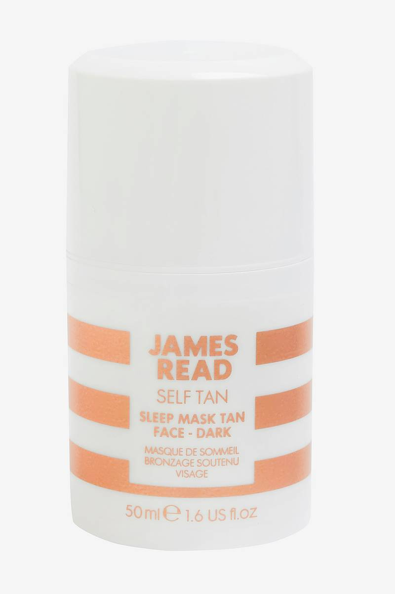 Sleep Mask Go Darker Face 50 ml