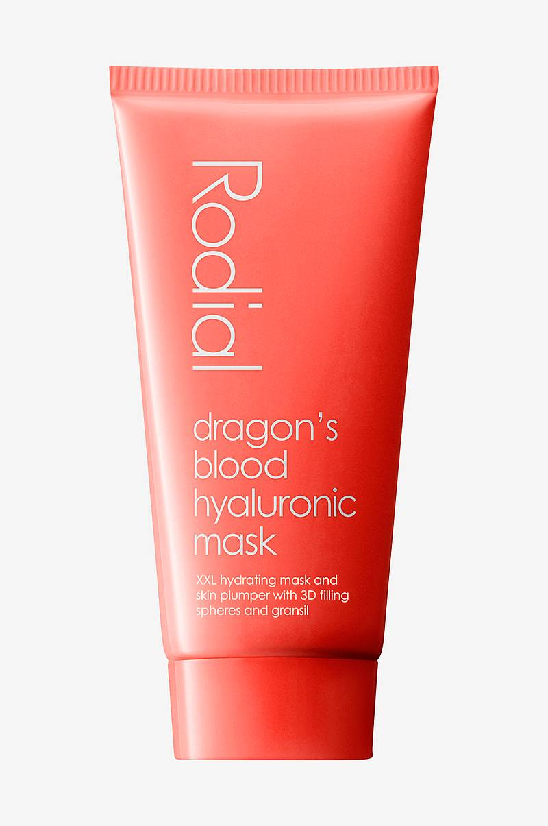 Dragon's Blood Hyaluronic Mask 50 ml