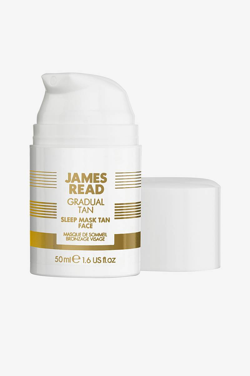 Gradual Tan - Sleep Mask Tan Face 50 ml