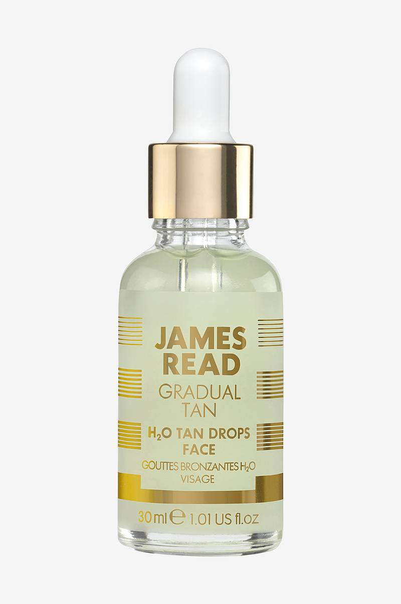 H2O Tan Drops Face 30 ml