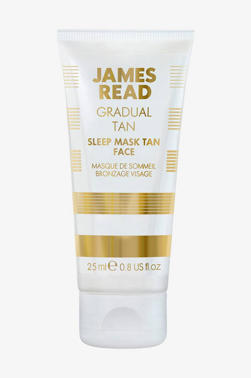Gradual Tan - Sleep Mask Tan Face 25 ml