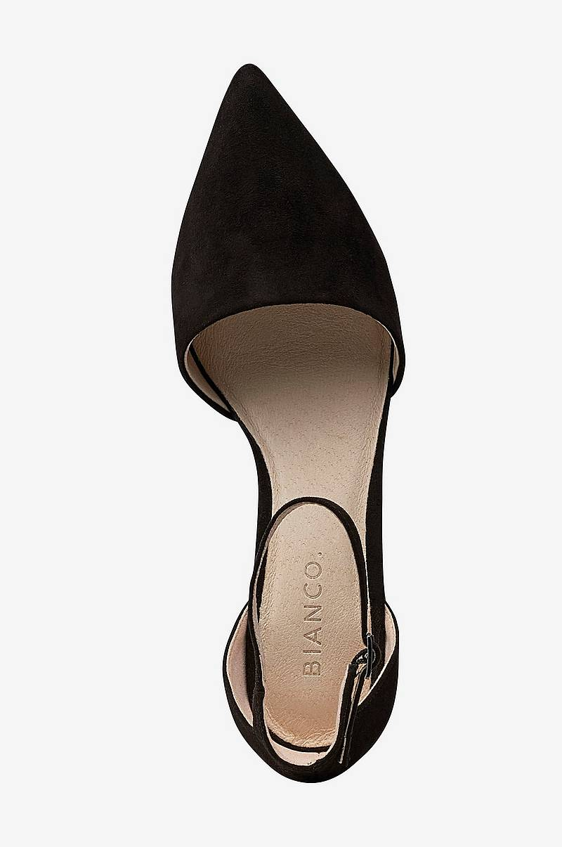 Sandal biaDivided D'orsay Pumps