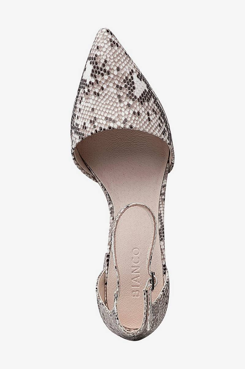 BiaDivided D'orsay Pumps sandaletit