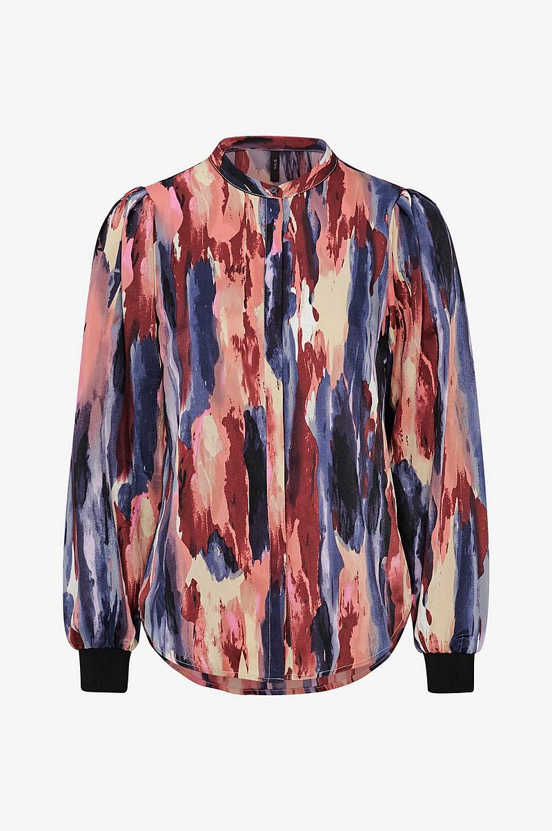 Bluse Arty LS Shirt