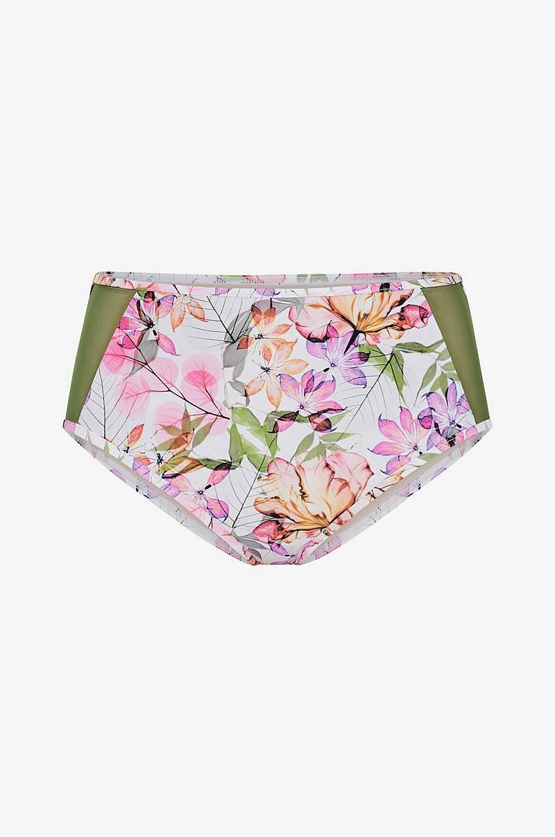 b6a7656d Bikinibukse Delicate Flowers Midi
