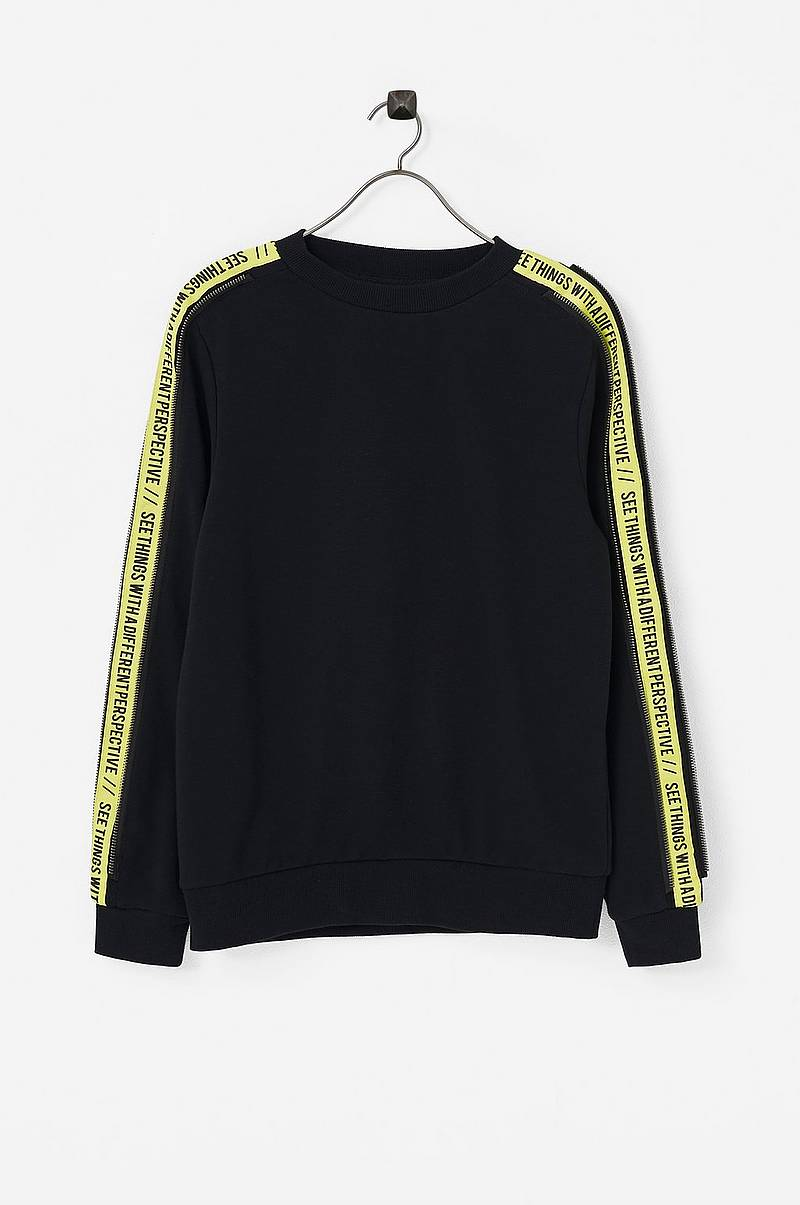 NlmBruce LS Sweat collegepusero