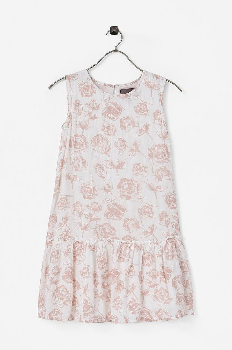 Klänning Roses Dress