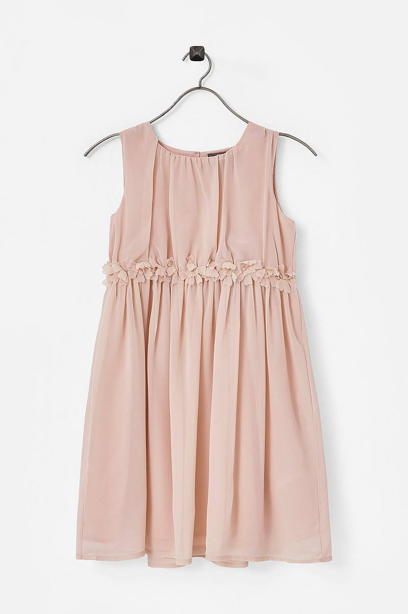 Kjole Chiffon Dress