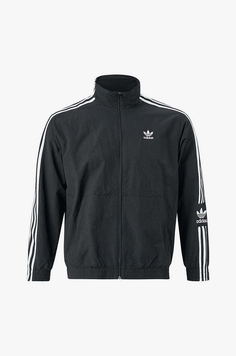 Treenitakki Lock Up Track Jacket