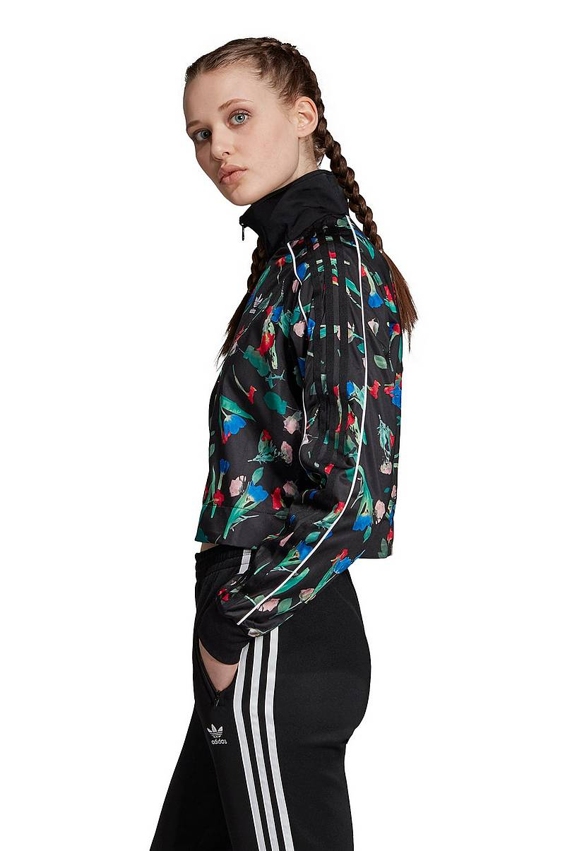 Jakke Bellista Allover Print Track Top
