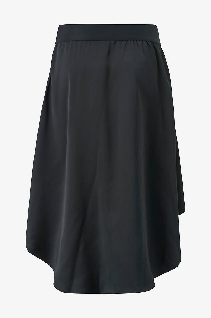 Kjol Satin Skirt