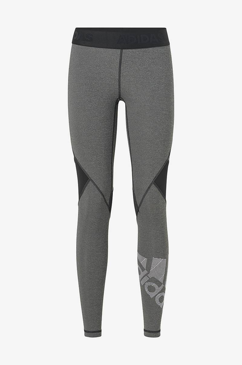 Treenitrikoot Alphaskin Badge of Sport Tights