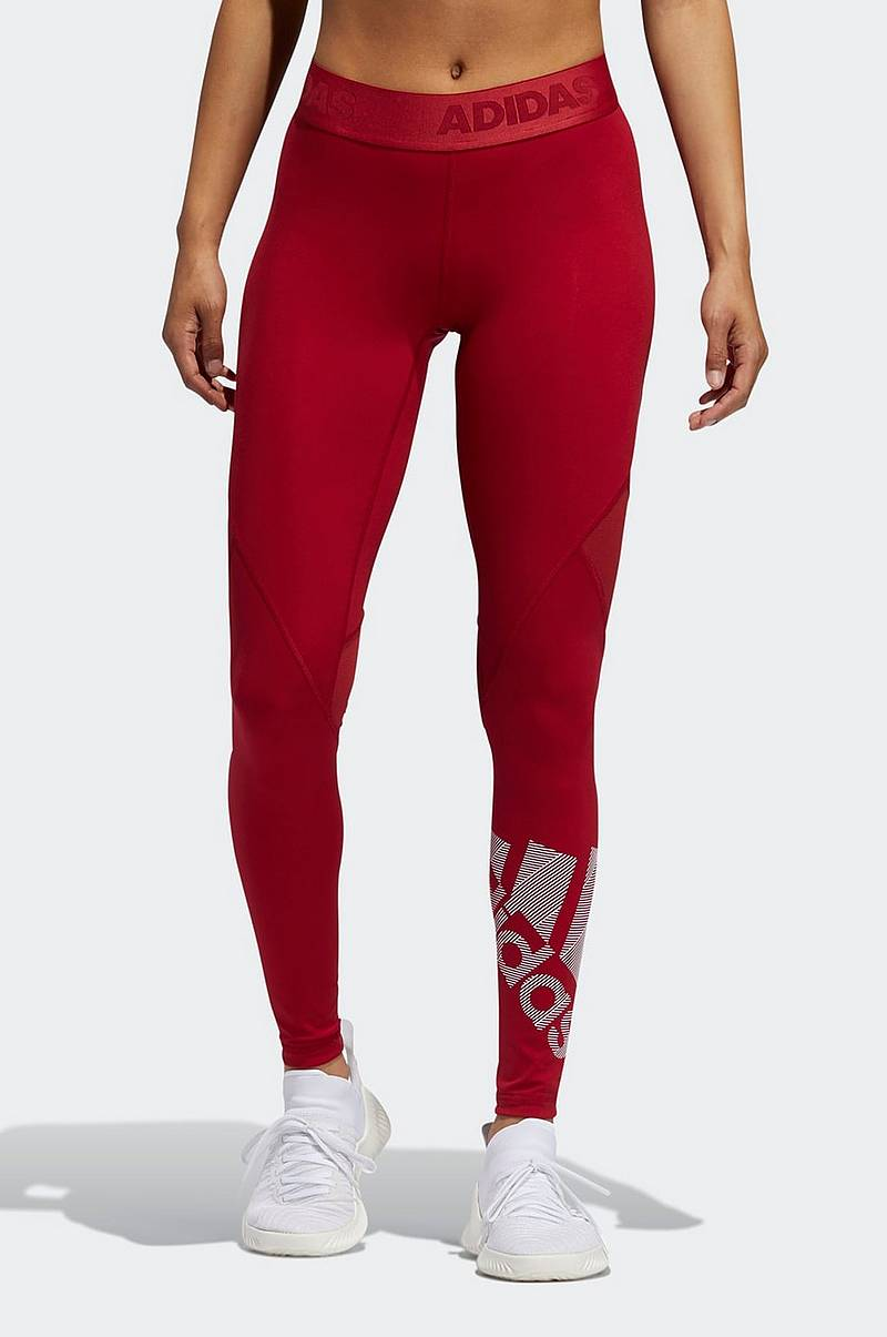 Treningstights Alphaskin Sport Badge of Sport Tights