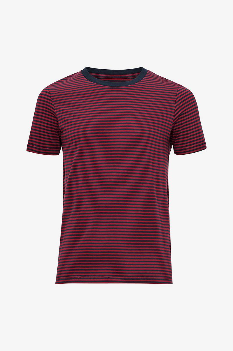 T-shirt slhTheperfect Stripe SS O-Neck Tee