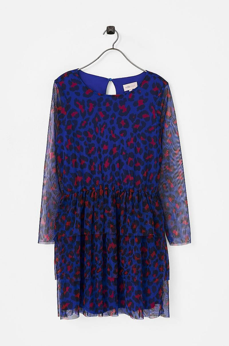 Klänning konMary L/S Above Knee Dress Wvn